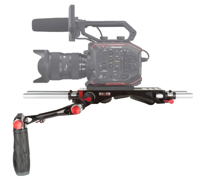SHAPE Panasonic AU-EVA1 Bundle Rig