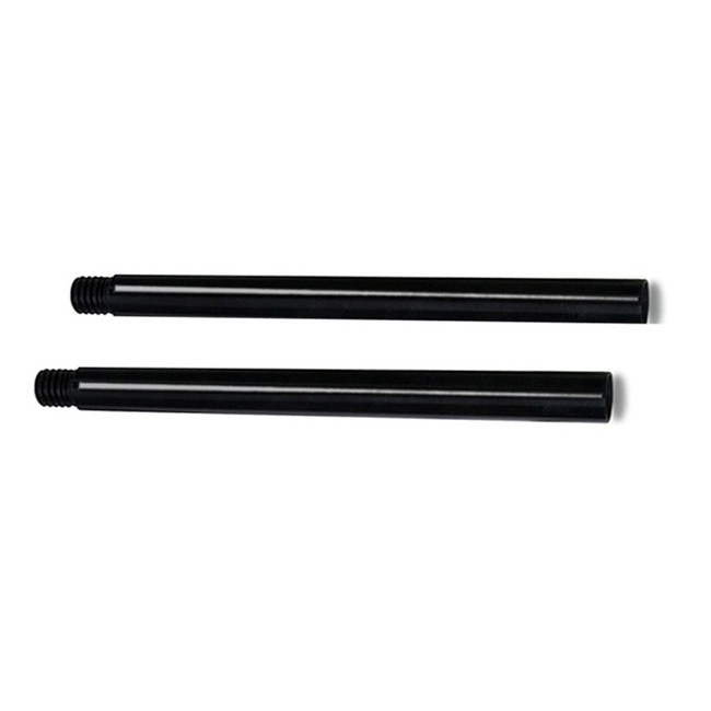"SHAPE Pair of Rods 15mm Male-Female Rod (6"")"