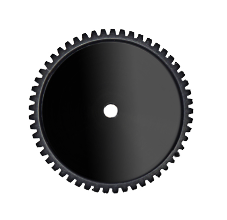 0.8mm PITCH ALUMINUM GEAR FOR FFCLIC