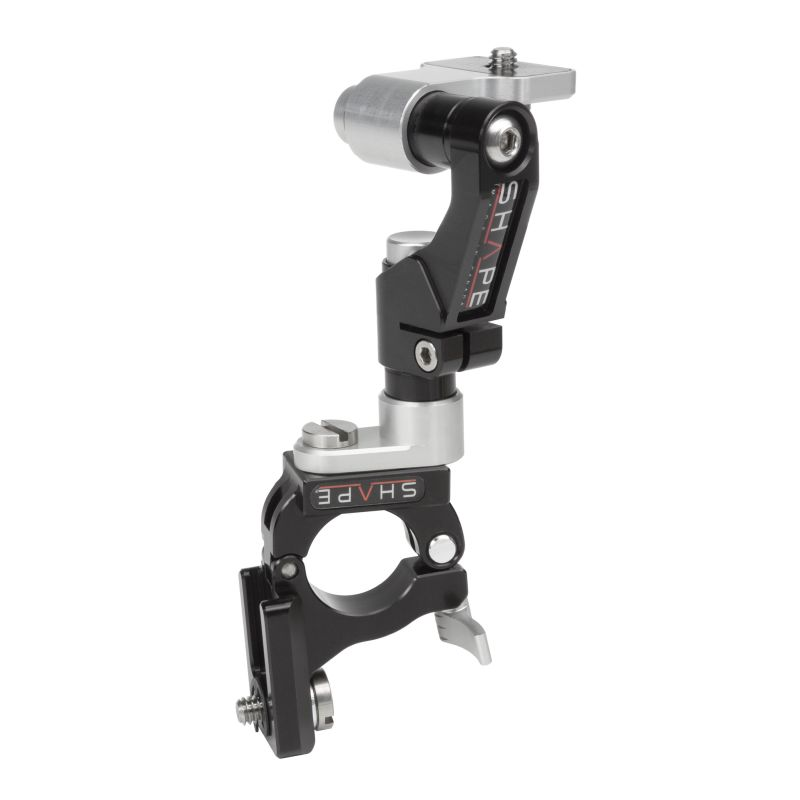 SHAPE 2 Axis Push-Button Arm for 25mm Gimbal Rod