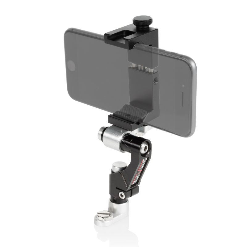SHAPE Smartphone Pro 2 Axis Push-Button Arm