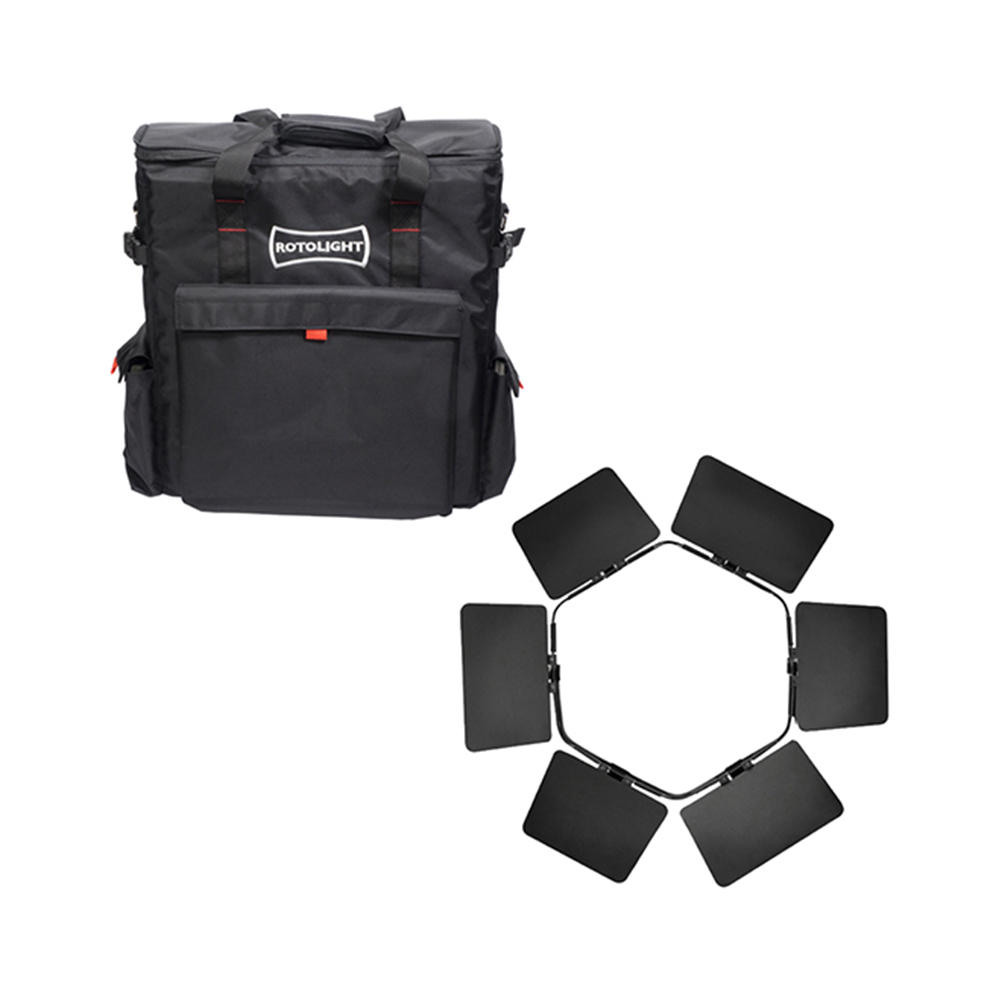 ROTOLIGHT Travel Kit